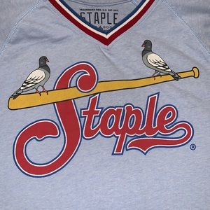 Staple Pigeon Shirt